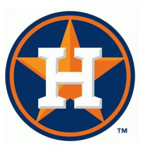 Houston Astros @ Rangers
