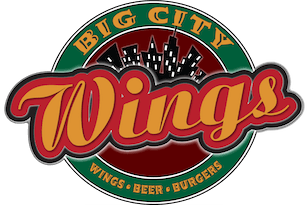 Big City Wings – Wings | Burgers | Beer