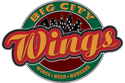 Big City Wings